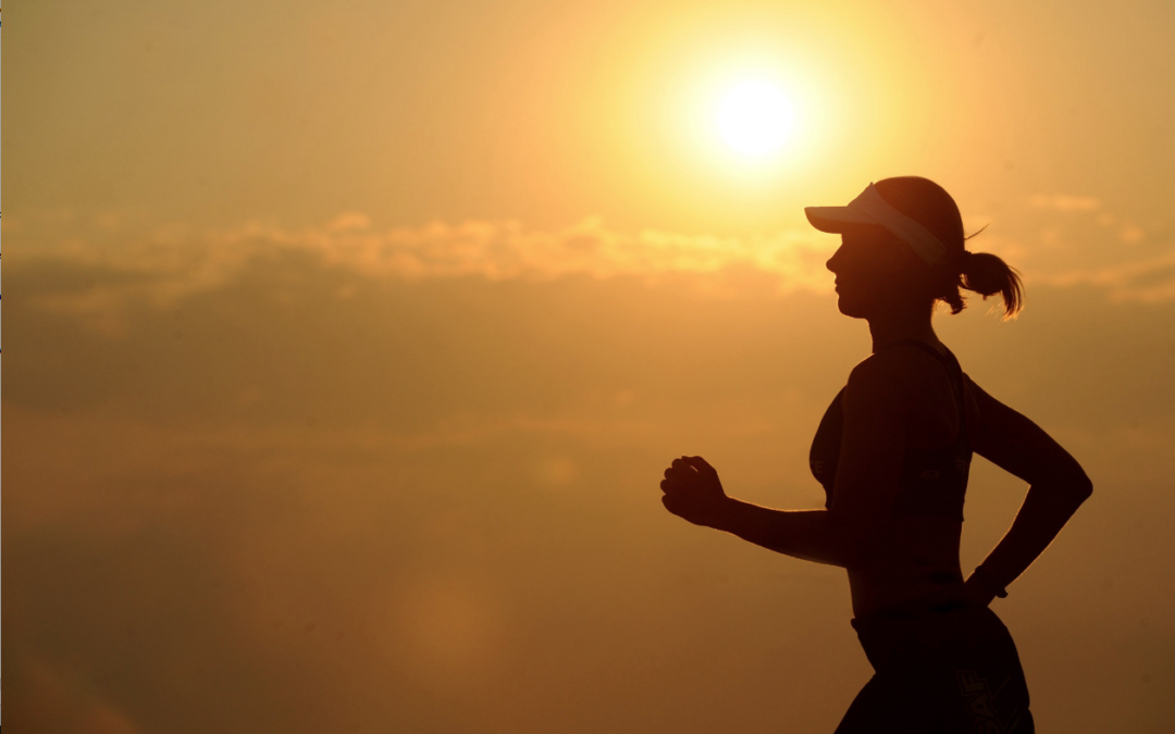 Seven ways to build mental resilience through physical exercise