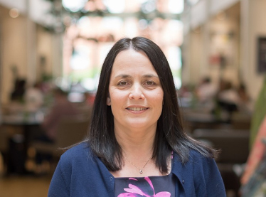 Meet the Halcyon Life Team – Our Expert Dietitian Marion O'Connor