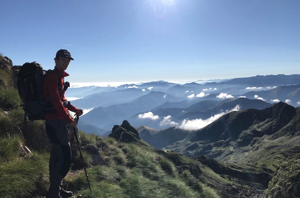 Three big lessons from my trek over The Pyrenees by Founder Paul Heywood