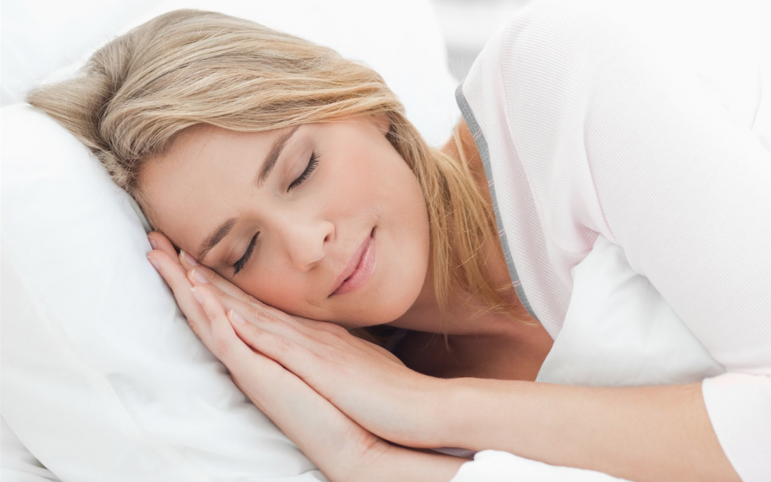 Are you getting enough sleep (and just what is 'enough')?